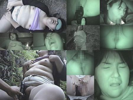 変態男と淫乱豊満妻による素人投稿動画